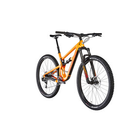 "Santa Cruz Hightower 1 C R-Kit - MTB doble suspensión - 29"" naranja"